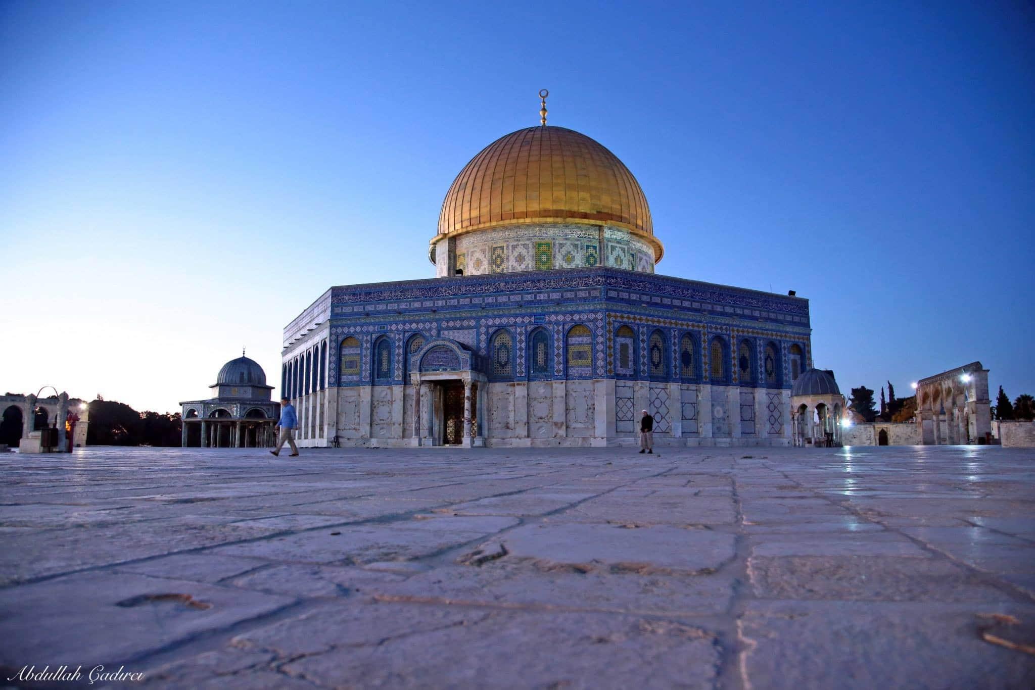 suyun az olup da kanın çok aktığı şehir; kudüs - 1495948 310966745760782 4227695709818022913 o - Suyun az olup da kanın çok aktığı şehir; Kudüs