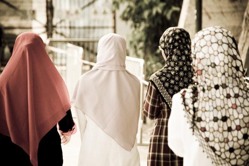 İslam'da Feminizm - Muslim by Supergrass1975 - İslam'da Feminizm