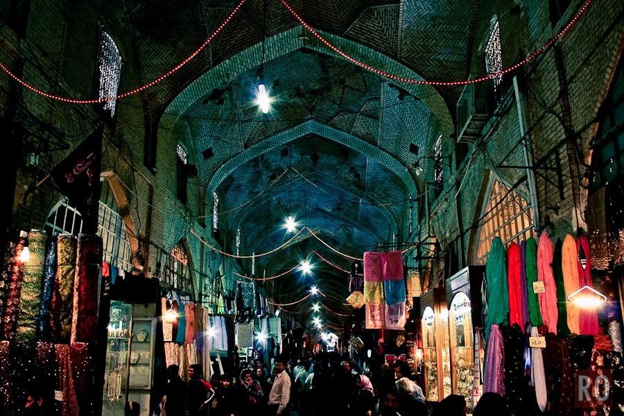 Ahlaklı Ticâret - bazaar   iran by quasan d2ydb4c - Ahlaklı Ticâret