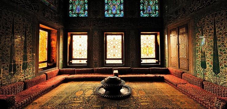 Osmanlı'da Feminizm - ottomanharem - Osmanlı'da Feminizm