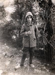 Çanakkale şehit çocuk İslam Ordusu Çanakkale'de -   ehit   ocuk 220x300 - İslam Ordusu Çanakkale'de
