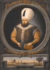 3. Osman Devrin Şahsiyetleri #1 : Saraydaki Kuyu - 3 - Devrin Şahsiyetleri #1 : Saraydaki Kuyu