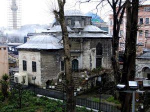 Photo 21.06.2015 19 59 22 (1) Pırlantadan Kubbeler #2 : Nûr-u Osmaniye - Photo 21 - Pırlantadan Kubbeler #2 : Nûr-u Osmaniye