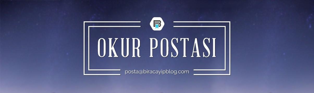 Okur Postası Duyurusu! - okurpostasiduyurusu1 - Okur Postası Duyurusu!