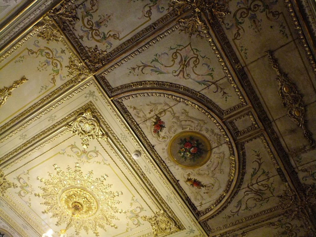 23 Pırlantadan Kubbeler #3 : Ertuğrul Tekke Camii - 23 1024x768 - Pırlantadan Kubbeler #3 : Ertuğrul Tekke Camii