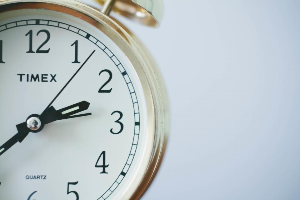 Bir Acayip Bilgiler #6 : Bir saat niçin 60 dakikadır? - 547435C351 - Bir Acayip Bilgiler #6 : Bir saat niçin 60 dakikadır?