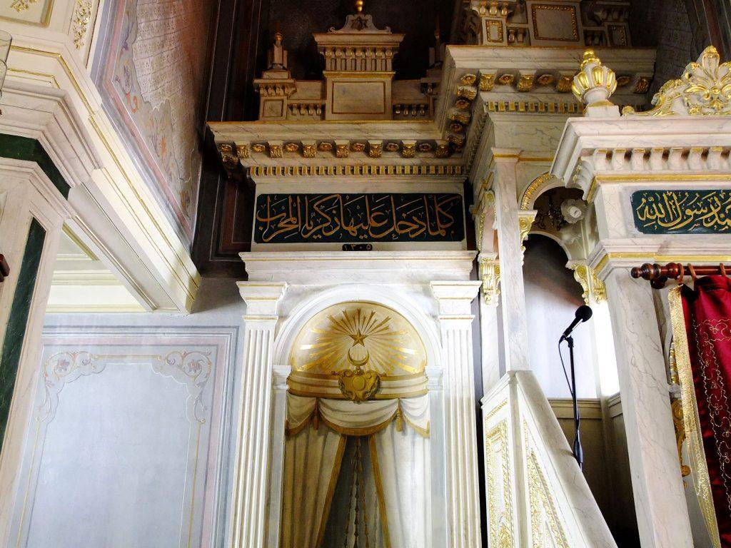 6 Pırlantadan Kubbeler #3 : Ertuğrul Tekke Camii - 6 1024x768 - Pırlantadan Kubbeler #3 : Ertuğrul Tekke Camii