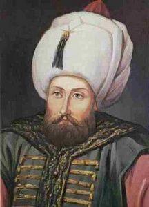 2. Selim Devrin Şahsiyetleri #3: Sokullu Mehmed Paşa - 250px Selim II 216x300 - Devrin Şahsiyetleri #3: Sokullu Mehmed Paşa