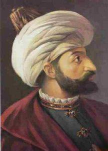 3. Murad Devrin Şahsiyetleri #3: Sokullu Mehmed Paşa - 3 - Devrin Şahsiyetleri #3: Sokullu Mehmed Paşa