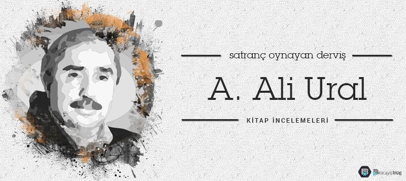 A. Ali Ural - Satranç Oynayan Derviş - aliural satran  oynayandervi   - A. Ali Ural – Satranç Oynayan Derviş