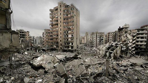 iç Ziad'ın Düşü ve Sınır Bölgesinin Bereketli Sineması: Lübnan - i   - Ziad'ın Düşü ve Sınır Bölgesinin Bereketli Sineması: Lübnan