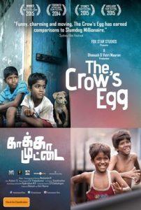 kaakkaa_muttai_crows_egg-1 Zeytin Gözlü Çocukların Sineması: Hindistan - kaakkaa muttai crows egg 1 202x300 - Zeytin Gözlü Çocukların Sineması: Hindistan