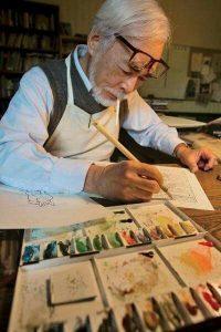 573966e6b78057d2912a827fef62b427 Düşlerin ve Çılgınlığın Kralı: Hayao Miyazaki - 573966e6b78057d2912a827fef62b427 200x300 - Düşlerin ve Çılgınlığın Kralı: Hayao Miyazaki
