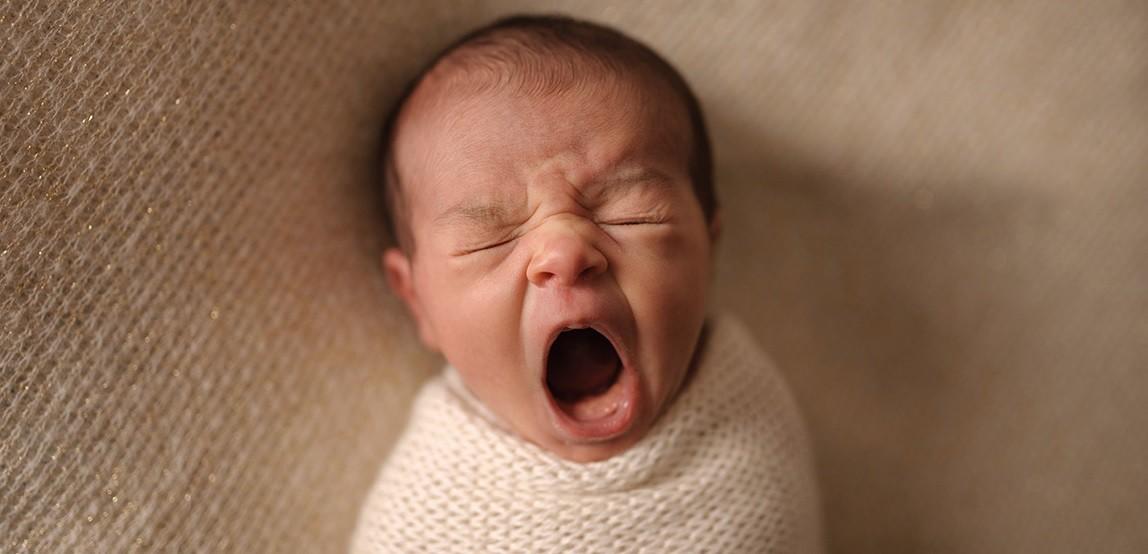 Bir Acayip Bilgiler #21: Neden esneriz? - Baby - Bir Acayip Bilgiler #21: Neden esneriz?