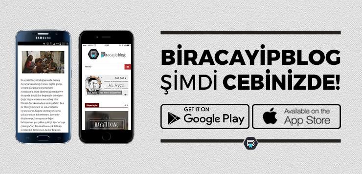 Bir Acayip Blog Şimdi Cebinizde! - blog app 740x357 - Bir Acayip Blog Şimdi Cebinizde!