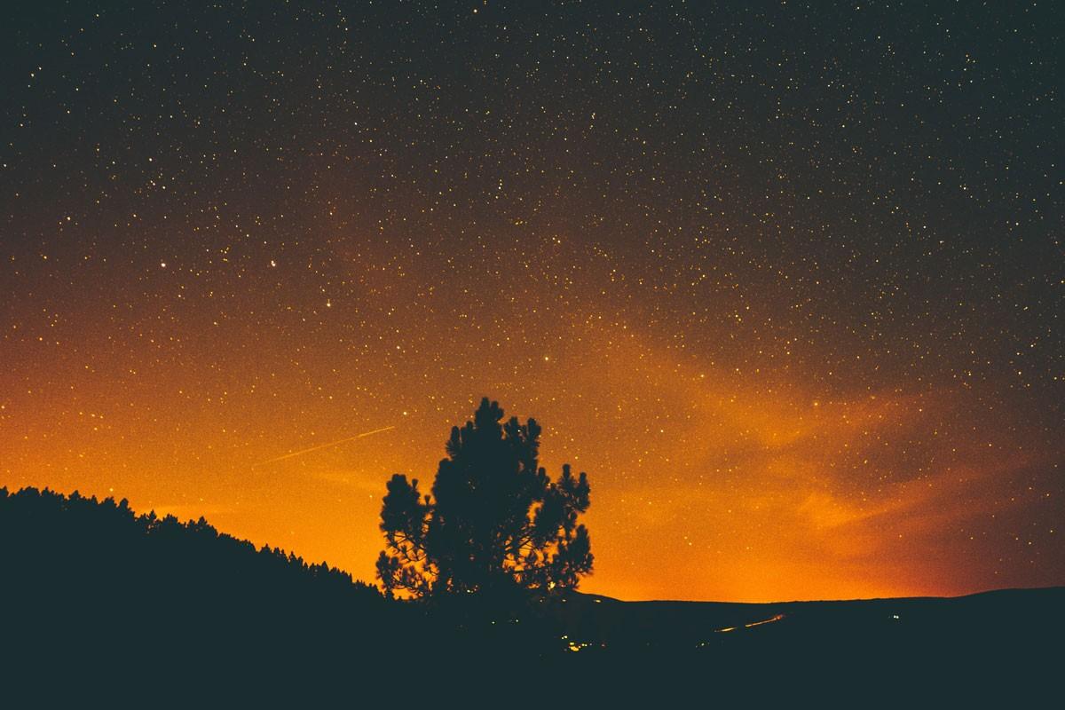 bir acayip bilgiler #24: yıldızların ışıkları gece niçin kırpışıyor? - jxv1cwwkzos aperture vintage - Bir Acayip Bilgiler #24: Yıldızların ışıkları gece niçin kırpışıyor?