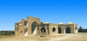 yûsuf el-hemedânî (k.s) - Yusuf el Hemedani Dergah   300x144 - Yûsuf el-Hemedânî (k.s)