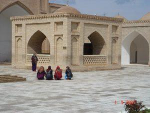 yûsuf el-hemedânî (k.s) - Yusuf el Hemedani kabri 300x225 - Yûsuf el-Hemedânî (k.s)
