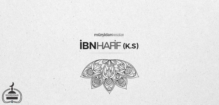İbn hafif (k.s) - ibnhafif - İbn Hafif (k.s)