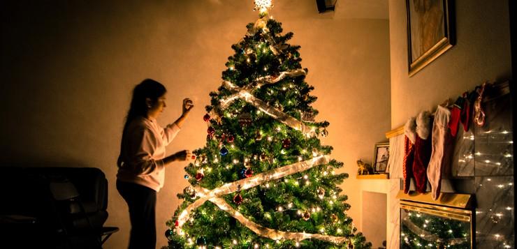 yılbaşı/Çam ağacı süsleme Âdeti nereden geliyor? - yilbasiilgincbilgi - Yılbaşı/Çam Ağacı Süsleme Âdeti Nereden Geliyor?